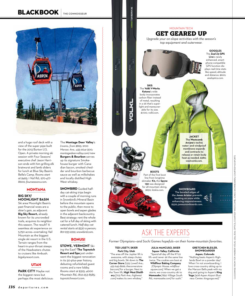 2013 Departures Ski page 2
