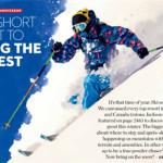 2013 Departures Ski preview