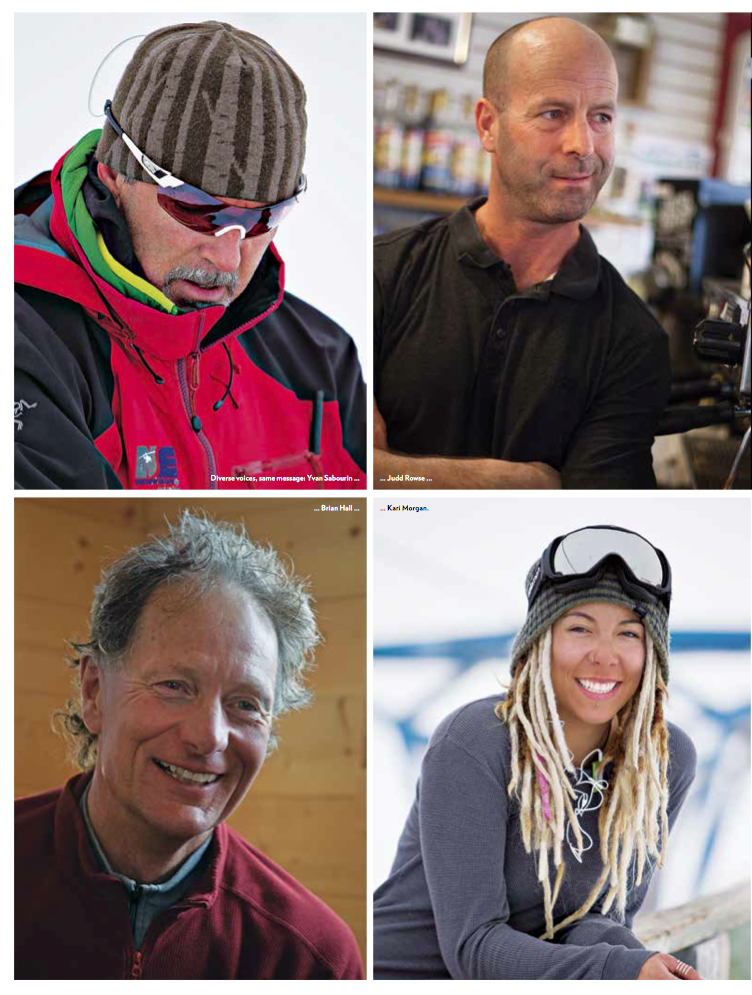 2013 Skier - Voices in the Wilderness page 11