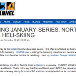 2013 theskichannel.com preview