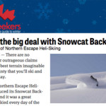 2013 Snowseekers-Snowcat Back-up article preview