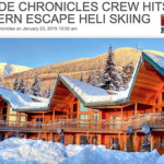 2015 Freeride Media Ski Channel preview