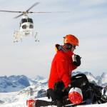 Heli Ski Season Opens