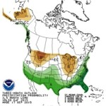 el nino weather outlook