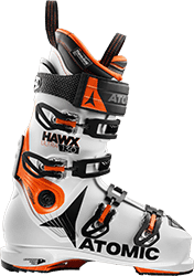 Atomic is a great ski boot!!