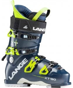 What't the right ski boot for you?