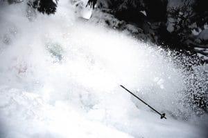 Bring on La Nina for the 2018 heli skiing season.