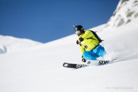 Your First Heli-Ski Trip