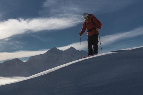 Deep Powder Skiing Tips